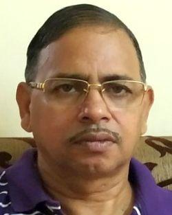 Surendra Nath Kar