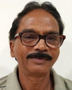 Ganesh Prasad Baral
