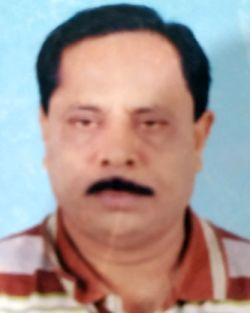 B D Mishra