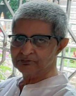 Pradip Ranjan Das