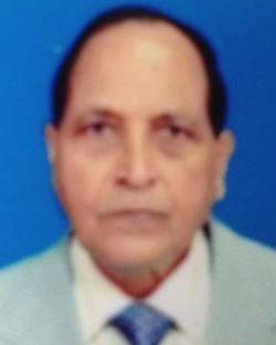 Dilip Kumar Borpuzari