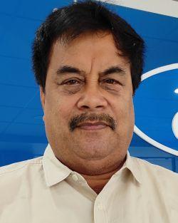 Hemanta Kumar Sarmah