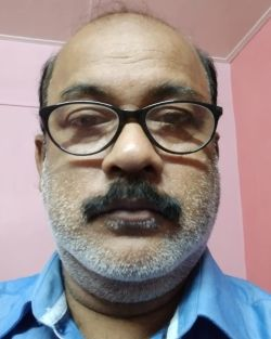 Nantu Bhattacharjee