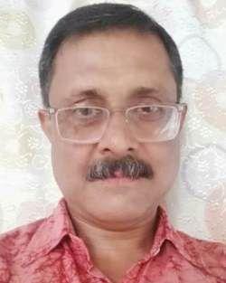 Sudeep Bhattacharjee