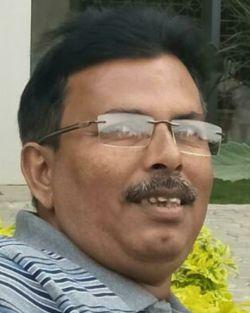 Keshab Choudhury