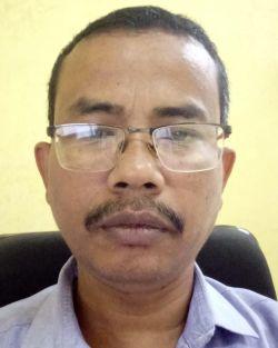 Kishore Hazarika