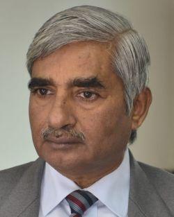 Anil Kumar Upadhayay