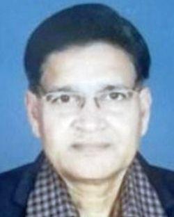 Birendra Kumar