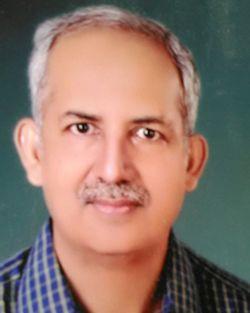 Ajay Kumar Saha