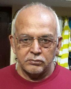 Uma Shankar Sharma