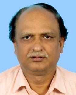 Sujib Chatterjee