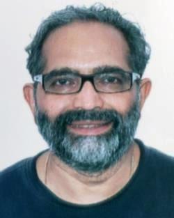 Vijay K Vasudevan