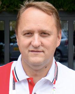 Vadim Kholomeev