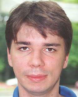 George Matushko
