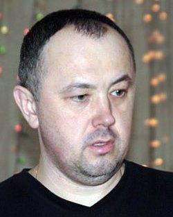 Dmitry Rogov
