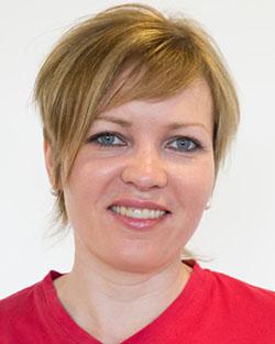 Anna Gulevich