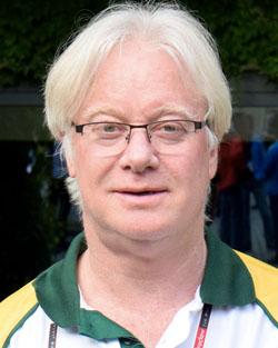 Craig Gower
