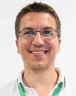 Jerry Stamatov