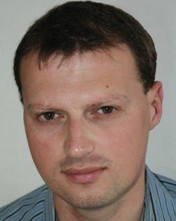 Julian Stefanov