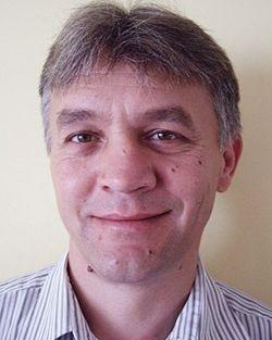 Vladimir Mihov