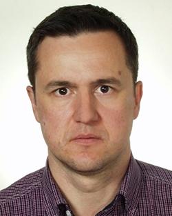 Bartosz Chmurski