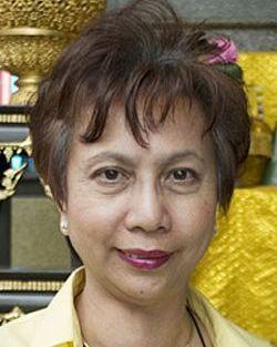 Manthanee Yaisawang