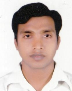 B M Mahmud Hossain