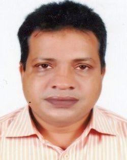 Md. Zahid Hossain