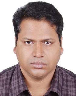 Sk. Aminur Rahman