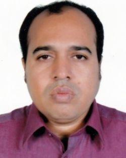 Ali Ahammed