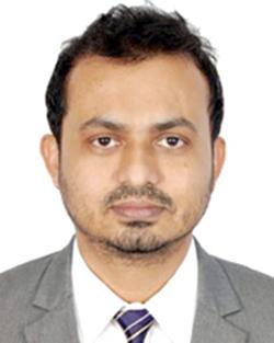 Mohammad Asifur Rahman Chowdhury