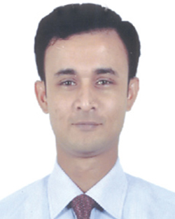 Md Moshiur Rahman
