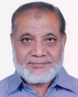 Md. Fazlul Haque