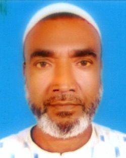 Md. Harun-ur Rashid