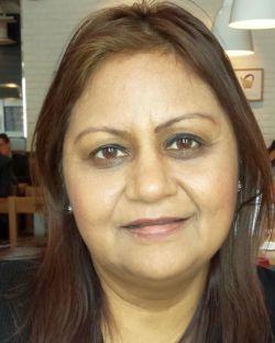 Manju Law