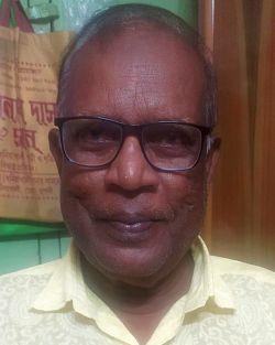 Nemai Chandra Ghosh